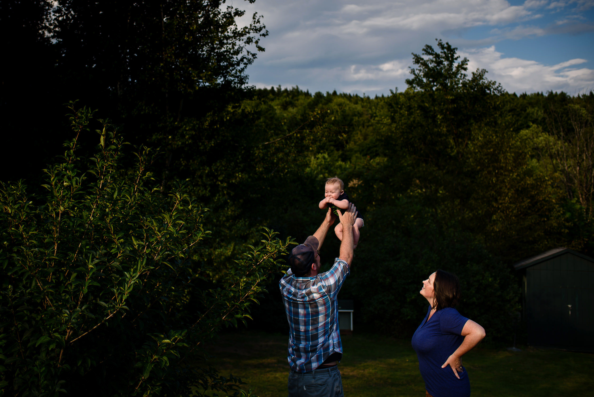 Documentary Family Photography;Family Photojournalsim;Vermont Family Photographers